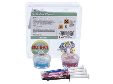 UltraSeal XT Plus - Kit Clear